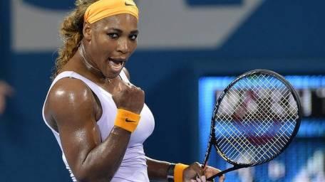 Serena...